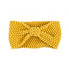Headband en tricot pour enfants et femmes à petit prix