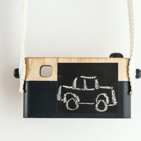 appareil photo en bois pour petites filles et petits garçons à prix très attractif
