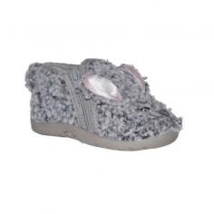 Chaussons pour enfants chauds et faciles à enfiler de la marque Little Mary