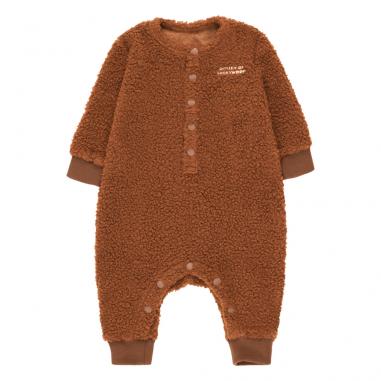 Combinaison adaptée pour les bébés cet hiver au meilleur prix