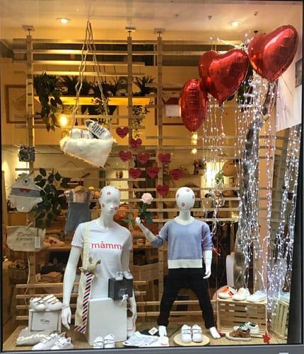 Magasin de vêtements et accessoires enfants à Toulouse