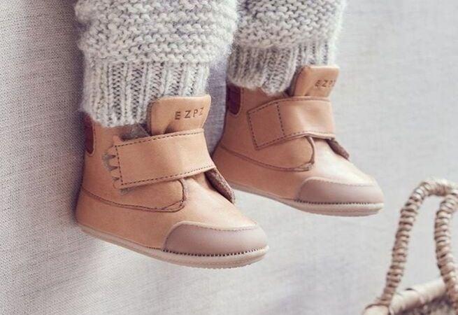 Chaussures pré marche