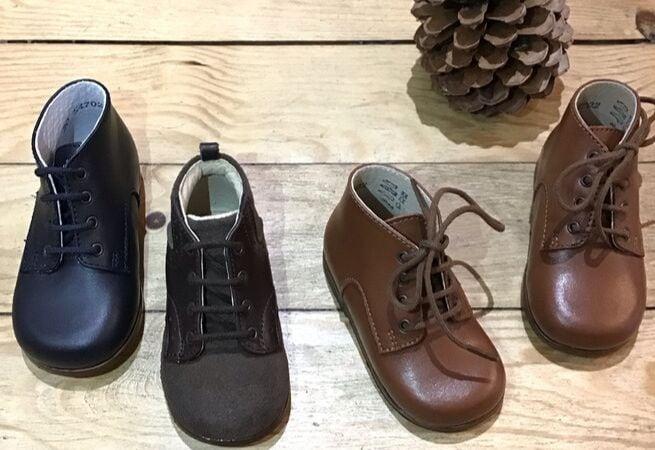 Chaussures premiers pas