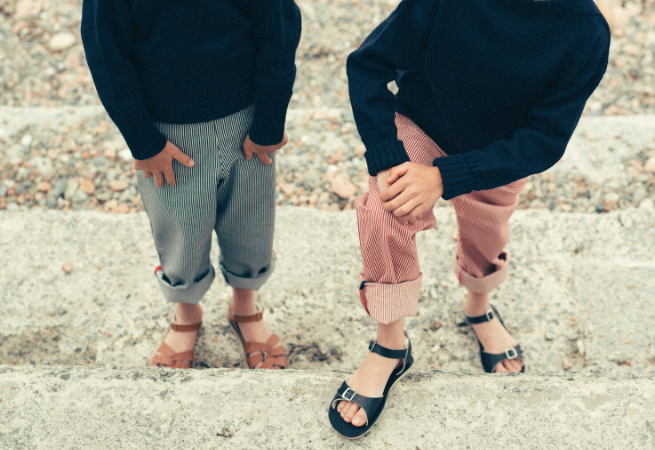 Sandales été water enfants
