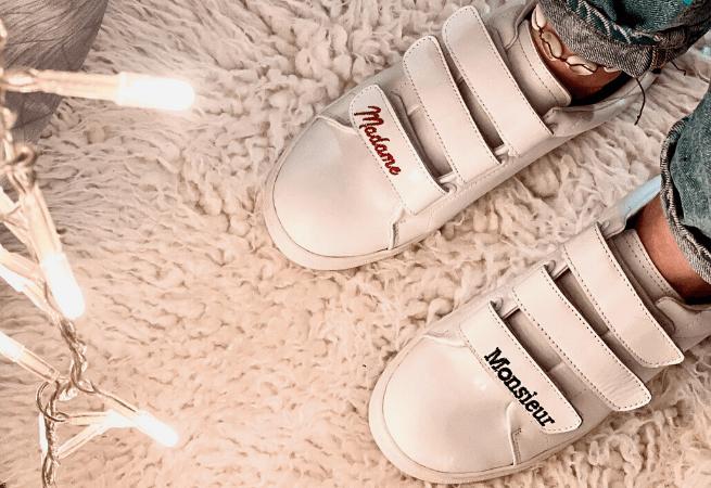 Sneakers paname