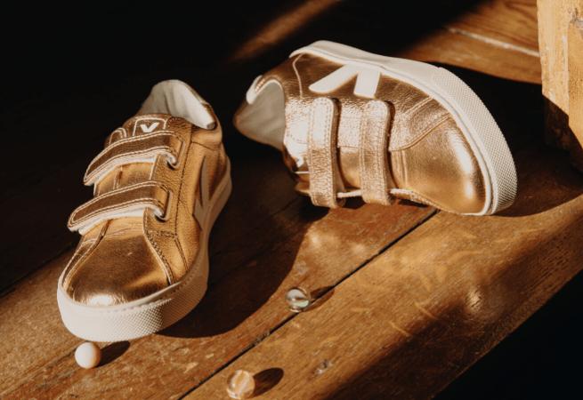 Sneakers Veja pour enfants